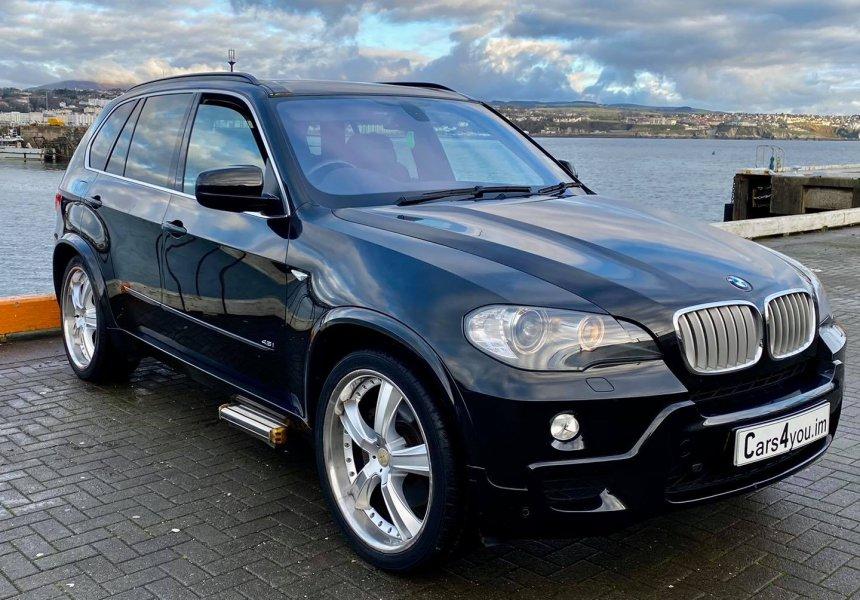 BMW X5 M-Sport8
